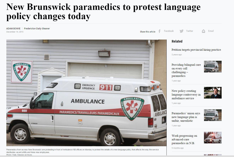 TJ Paramedics